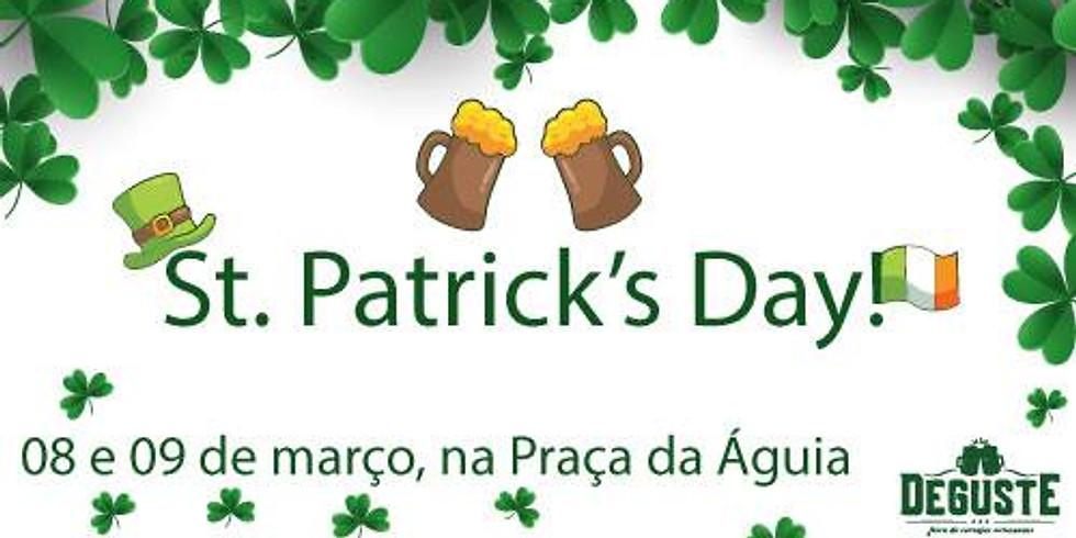 Deguste - St. Patrick's Day