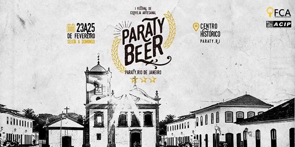 Paraty Beer 23/02