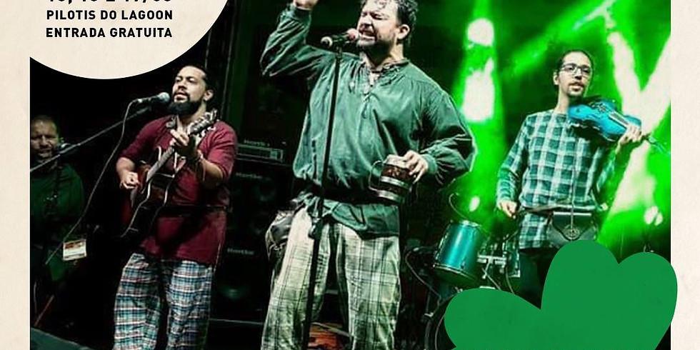 Festival Cervejeiro Carioca - St Patrick