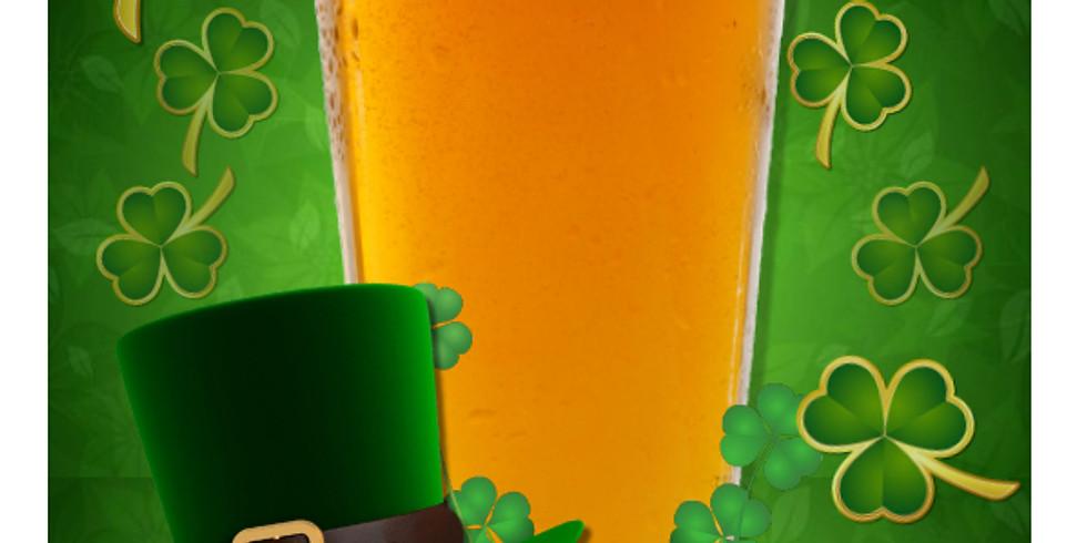 Faltam 6 MESES para o St Patrick's