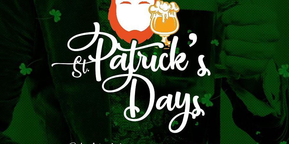 Festival St Patrick's Days