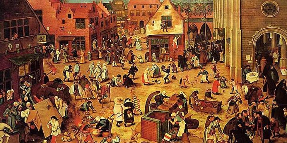 Medieval Xperience - Cancelado