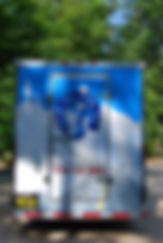 refrigerated trailer rental florida, refrigerated trailer rental panama city
