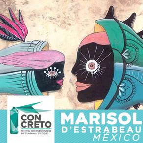Festival Concreto 2da. Edição Fortaleza, BRASIL