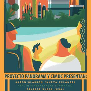 Proyecto Panorama