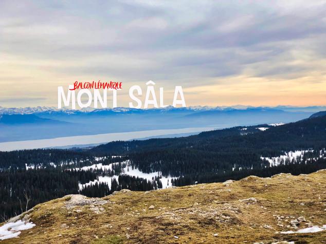 Mont Sâla