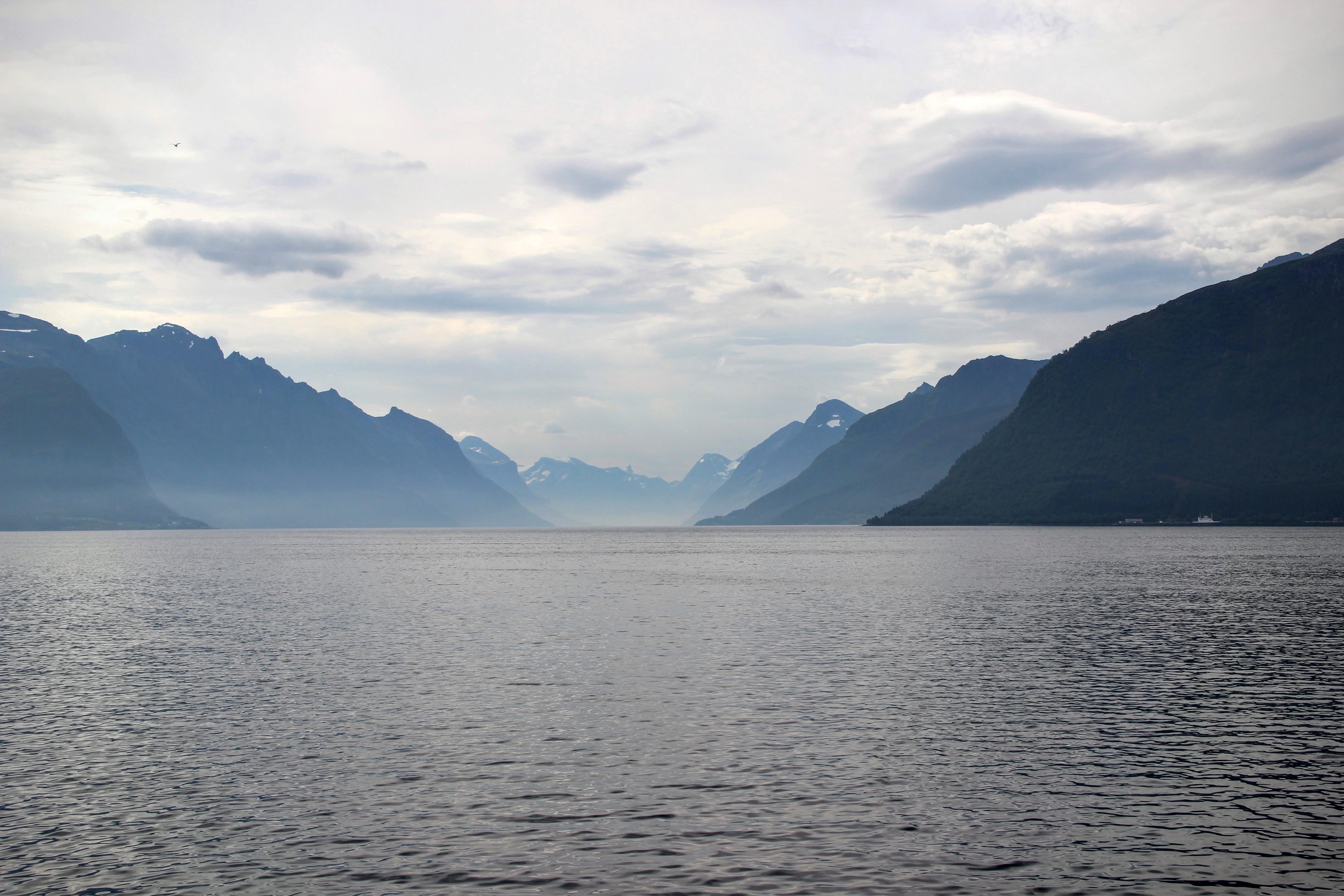 Le Storfjorden