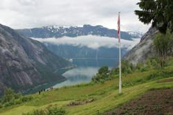 Le Eidfjord
