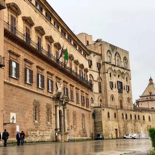 Palais des rois normands