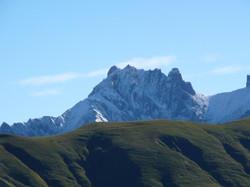 Aiguille du Grand Fond (2920 m)