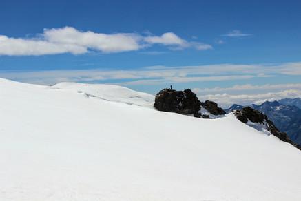 Balmenhorn (4167 m)