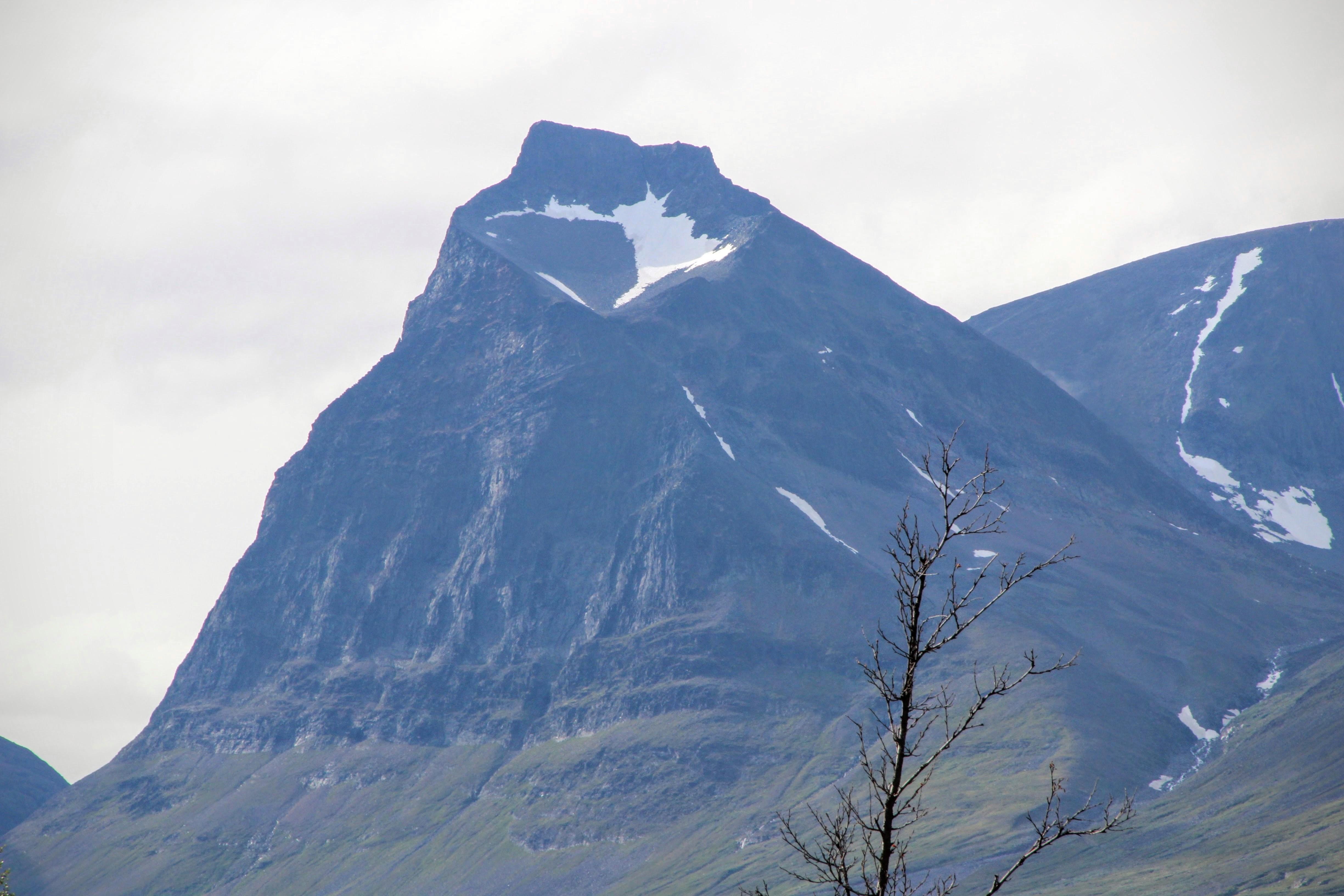 Tuolpagorni (1662 m)
