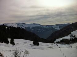 La Haute chaîne du Jura