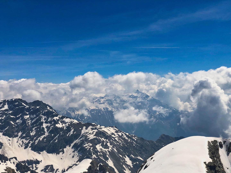 Rocciamelone (3538 m)