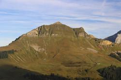 Le Mont Lachat de Châtillon
