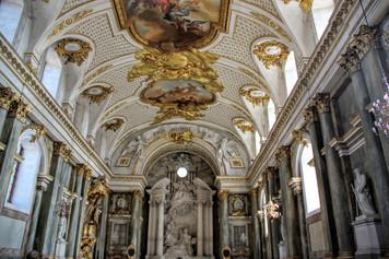 Chapelle du palais royal