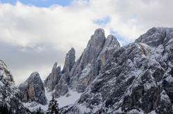 Zwöfler (Dolomites de Sesto)