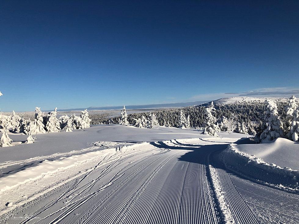 Natrudstilen (Sjusjøen, Norway)