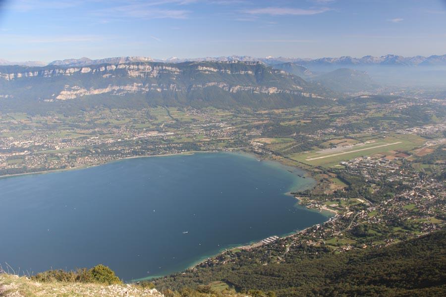 Viviers et le Bourget du lac