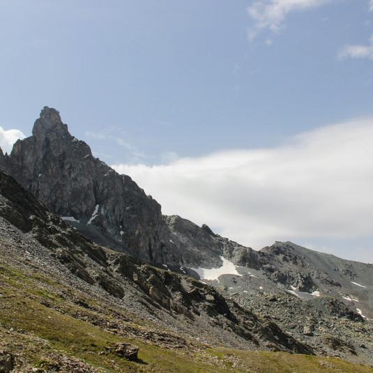 Tête des Toillies (3175 m)