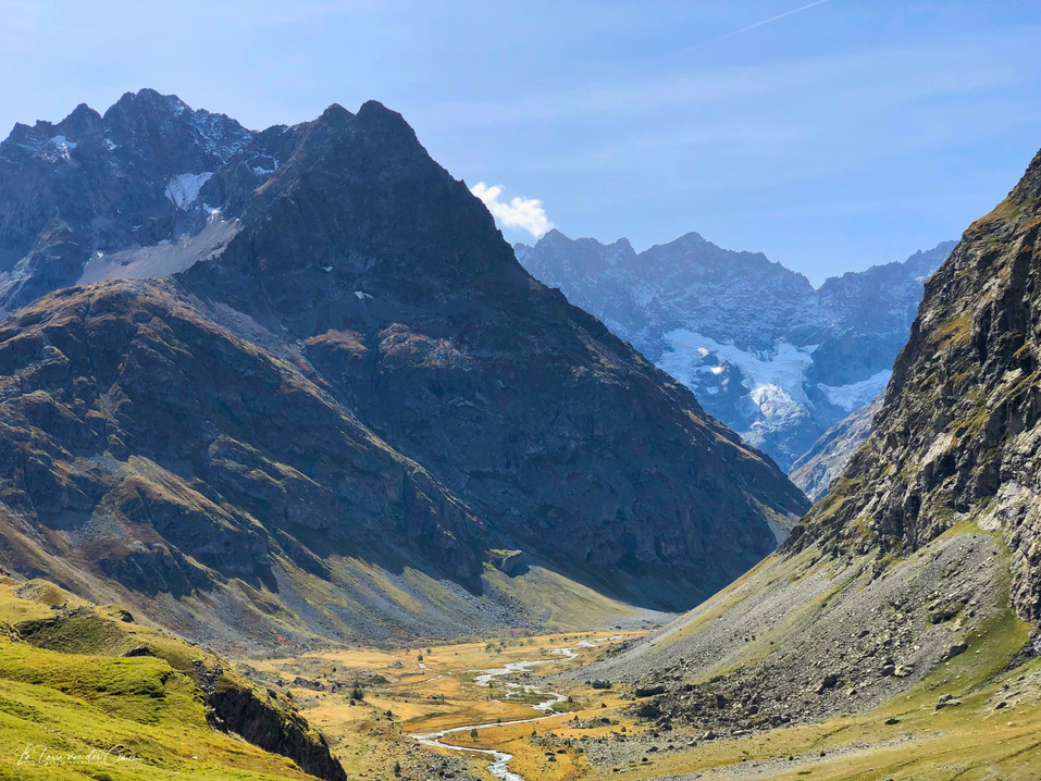 Le Plan de l'Alpe
