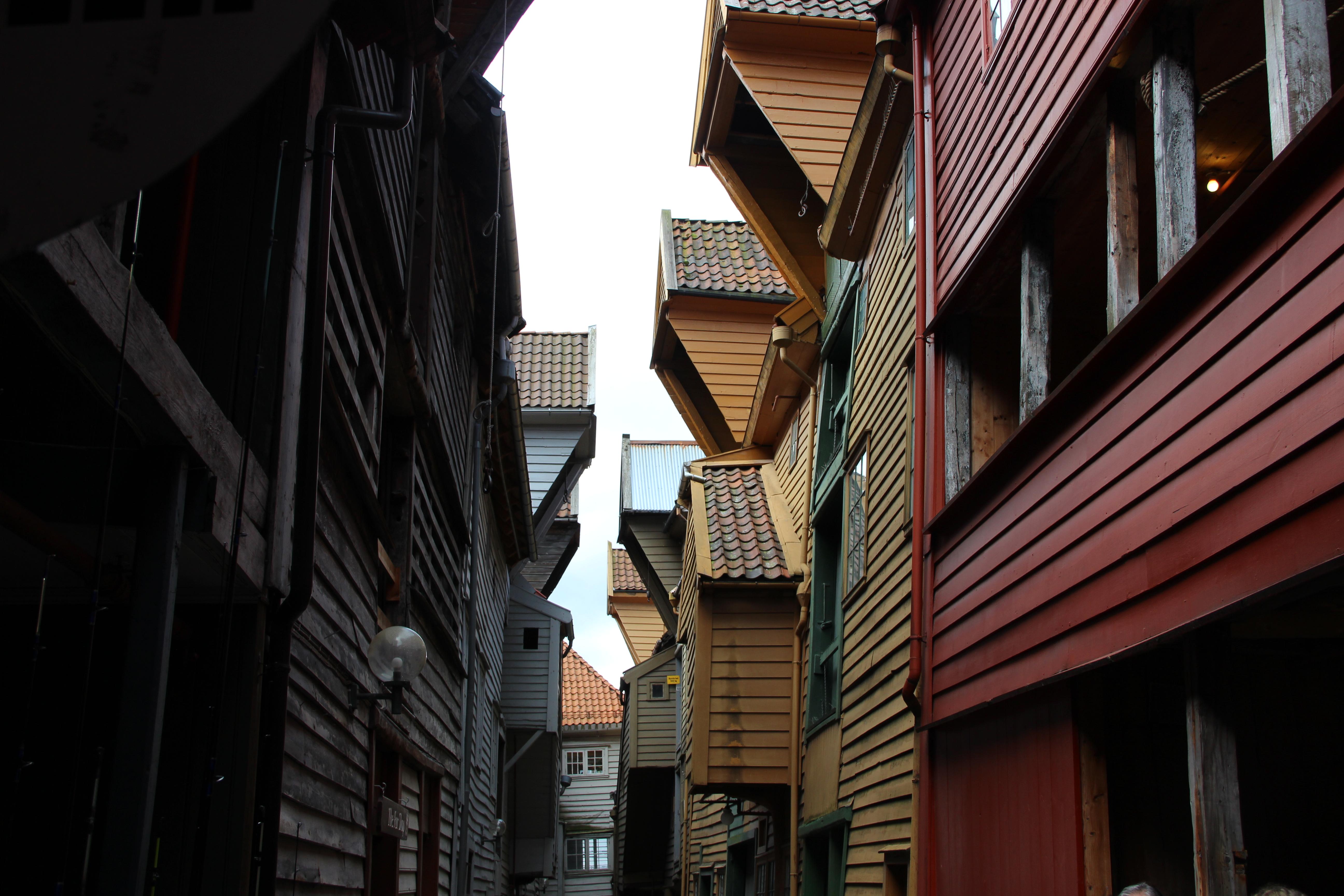 Rue hanséatique