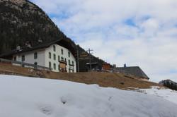 Ospitale (1490 m)