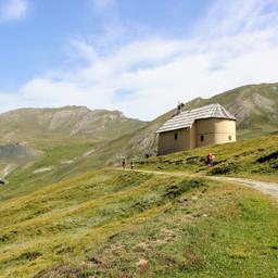 La chapelle des Clausis