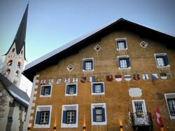 Hôtel Crusch Alva