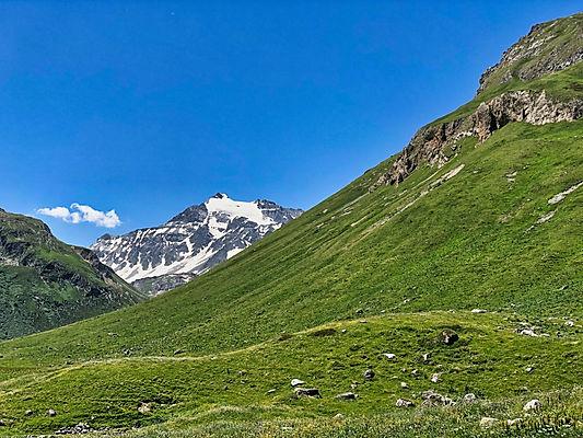 Vanoise (Savoie, France)