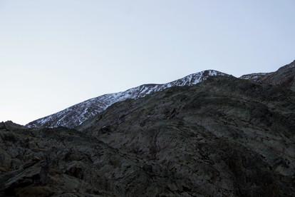 Le Montcalm (3077 m)