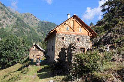 Le hameau de Malrif