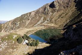 L'étang Sourf
