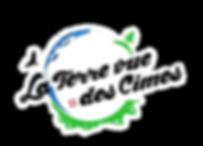 Logo la Terre vue des Cimes