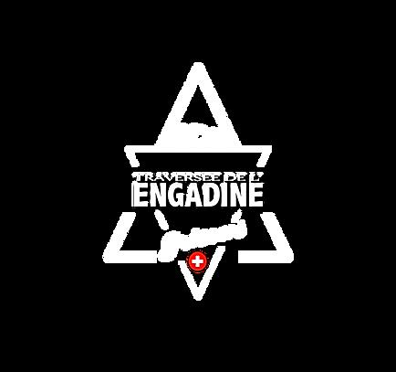 Logo Traversée de l'Engadine