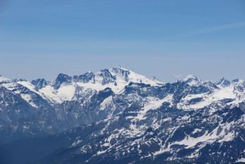 Le Grand Paradis (4061 m)