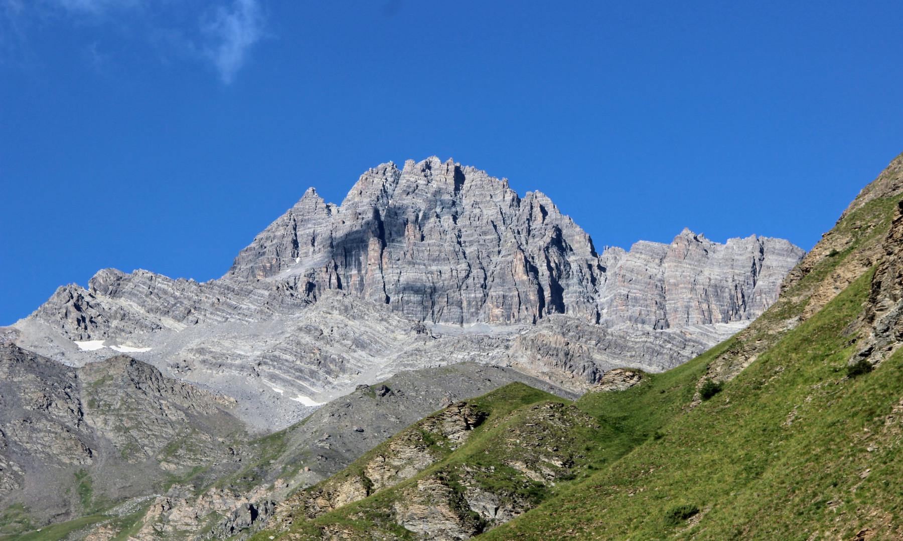 Pic de Rochebrune (3321 m)