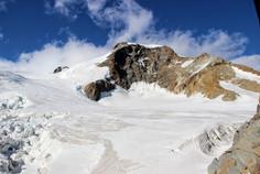 Le Lyskamm oriental (4527 m)