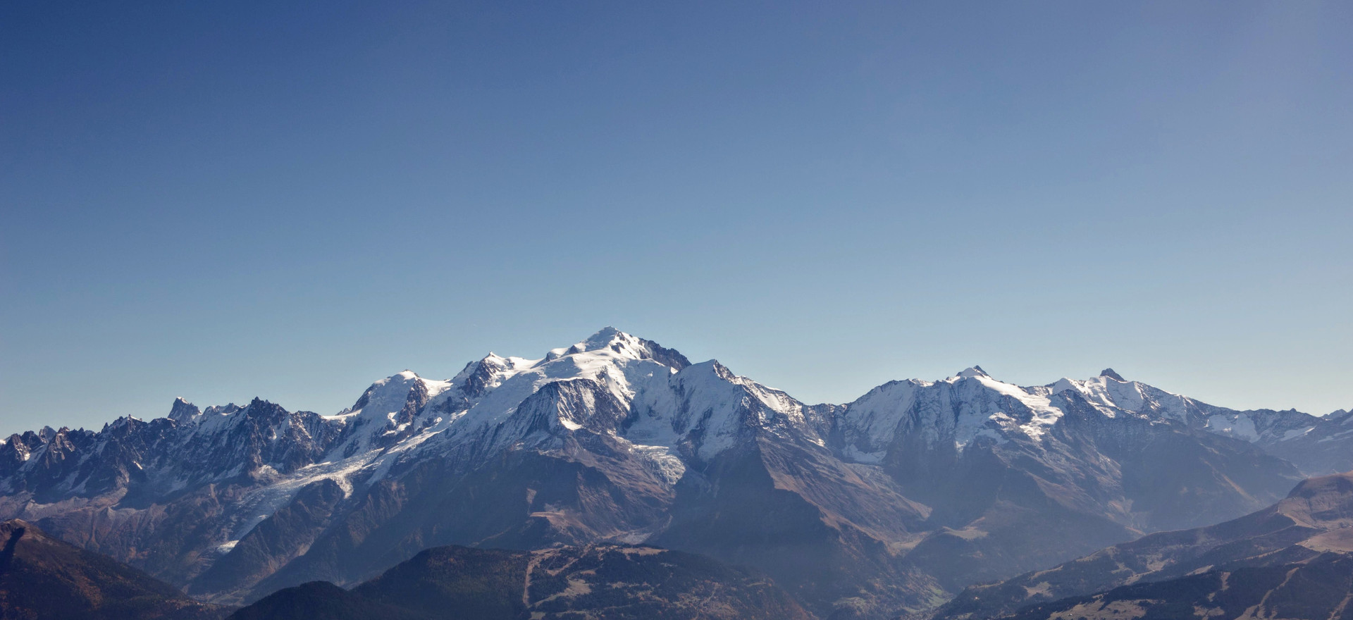 Magic mont-Blanc