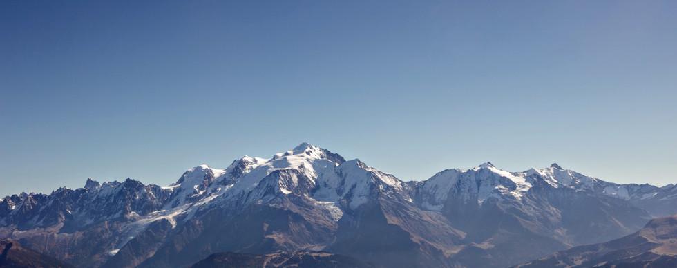 Magic mont-Blanc