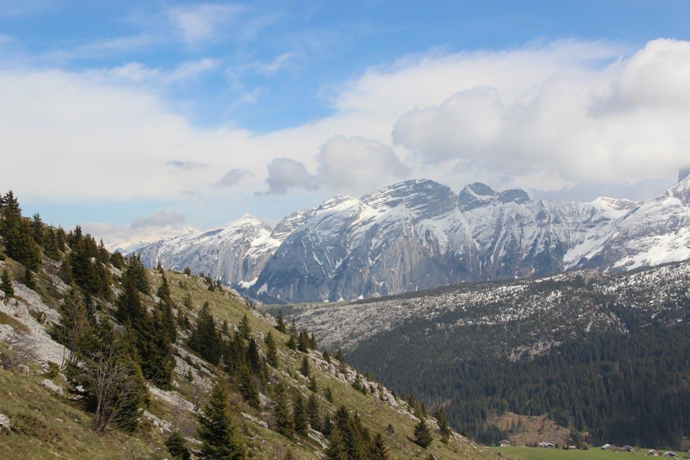 Le Grand Bargy (2301 m)