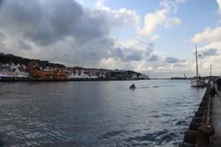 Le port de Stavanger