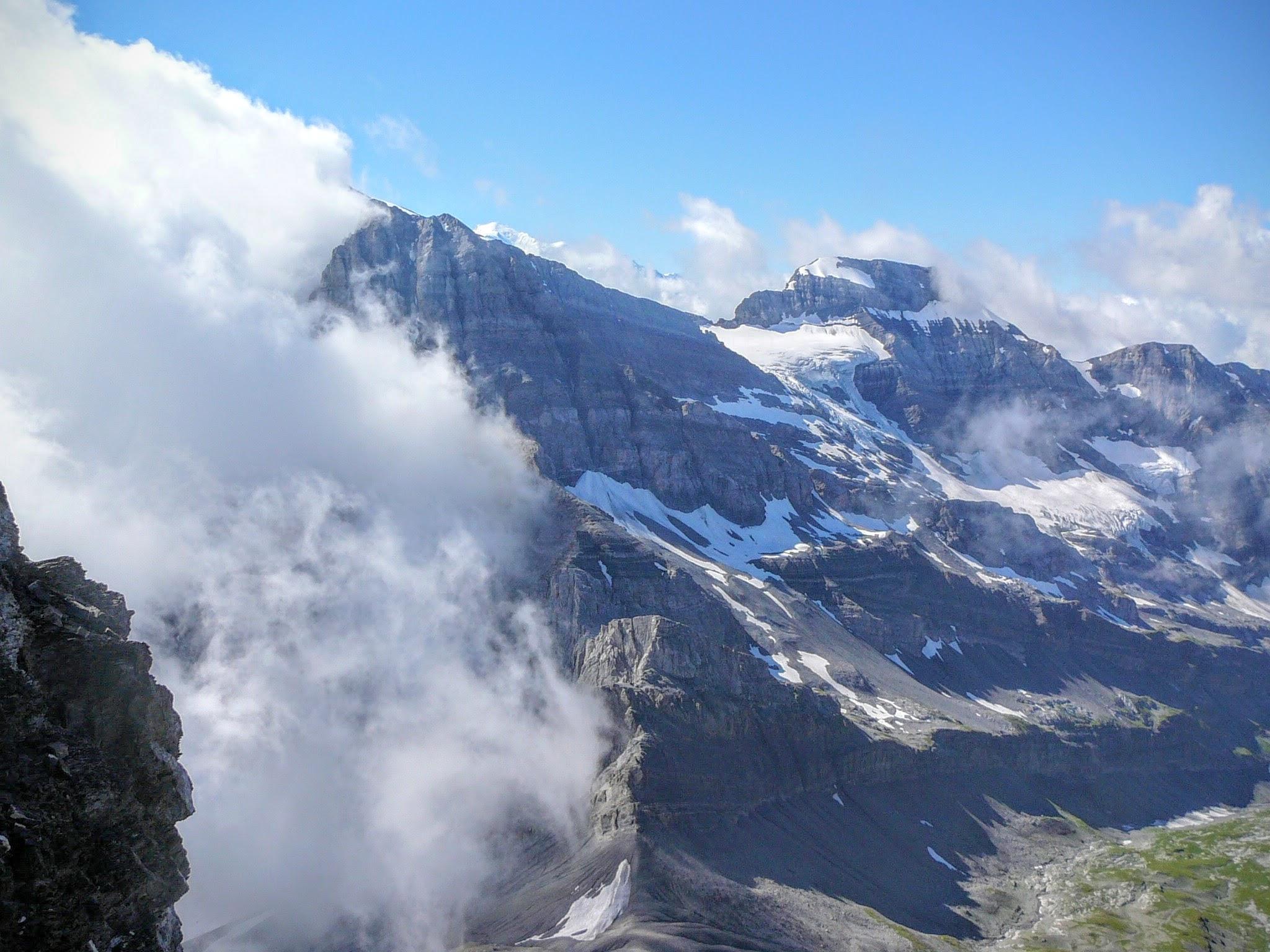Le Grand Ruan (3053 m)