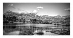 Lacs du Taillefer (Isère)