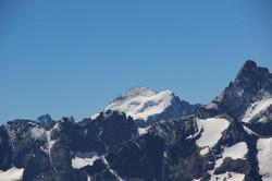 La Barre des Ecrins (4102m)