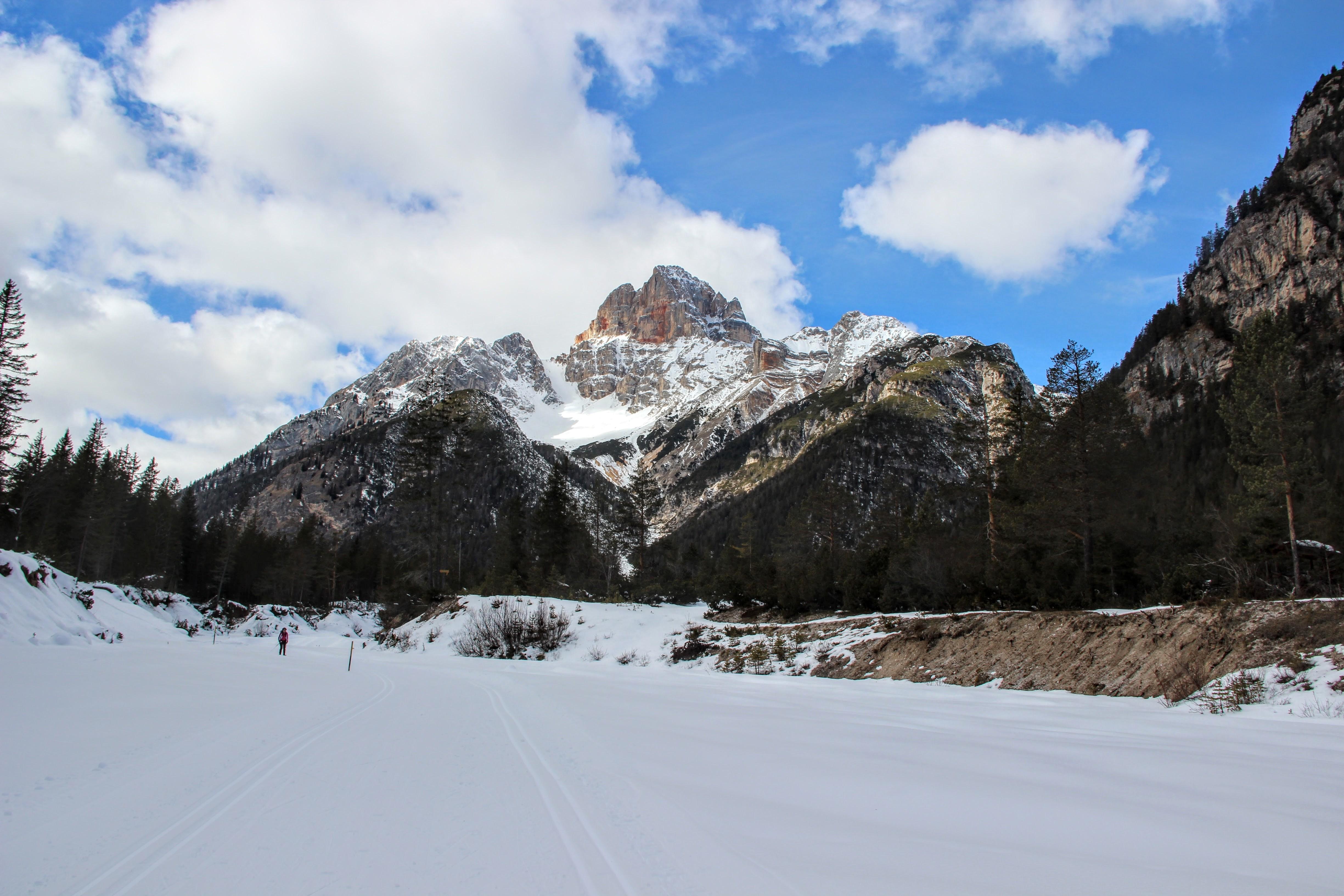 La Tofana (3244-3225 m)