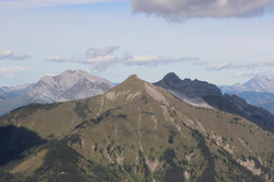 Chaurionde (2173 m)