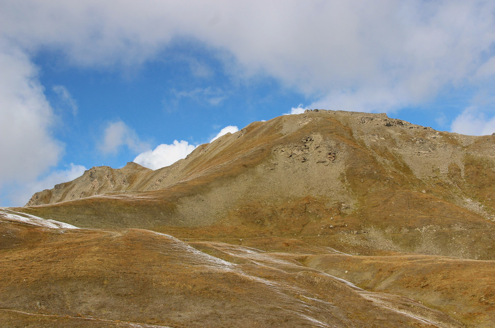 Mont Froid (2822 m)