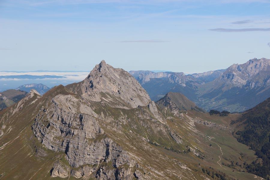 L'Arcalod (2217 m)