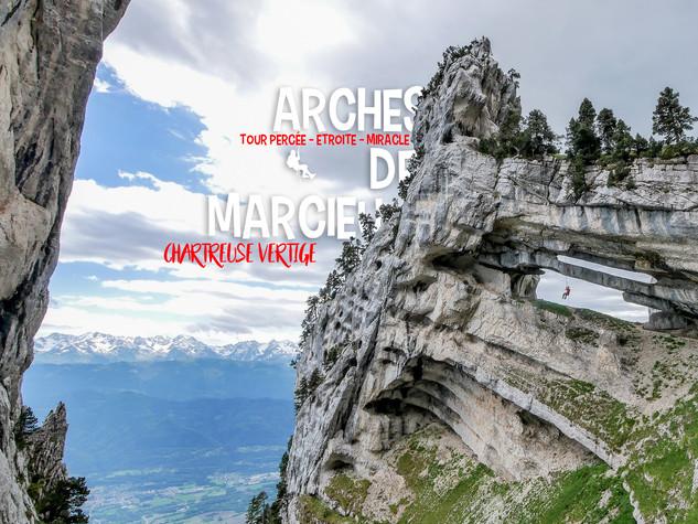 Arches de Marcieu